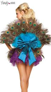 Halloween Peacock Costume 13 Peacock Costume Images Peacock Feathers