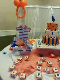 polo themed baby shower solutions event design by polo theme baby shower