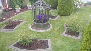 complete landscape edging specialists in decorative landscape