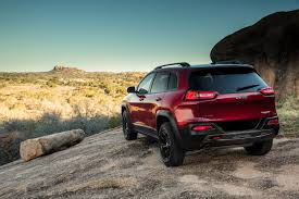 jeep grand cherokee trailhawk 2014 2014 jeep cherokee trailhawk revealed the truth about cars
