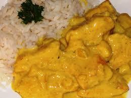 comment cuisiner du poulet comment cuisiner emince de poulet au curry