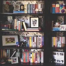 Paperback Bookshelves 11 Best Bookshelf Images On Pinterest Bookshelves Book Nerd And