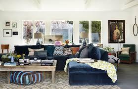 diy the look rachel bilson u0027s boho minimalist home brit co