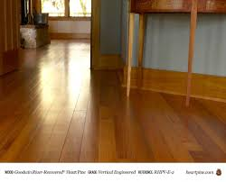Heart Pine Laminate Flooring Antique River Recovered Heart Pine Wood Flooring