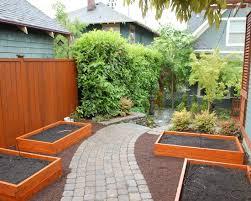 great backyard planter ideas 24 fantastic backyard vegetable