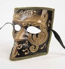 bauta mask men s bauta mask standard gold black tragic mountain
