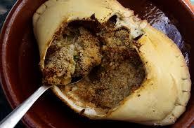 cuisiner crabe crabe farci à l antillaise kiyakuisine