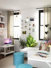tiny studio apartment decoration my paradissi