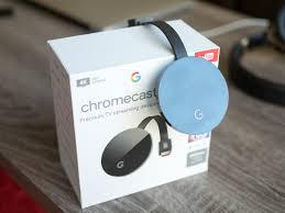 chromecast black friday target chromecast ultra vs roku premiere battle of 4k streamers