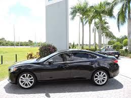 mazda 5 sedan 2014 used mazda mazda6 4dr sedan automatic i touring at royal palm