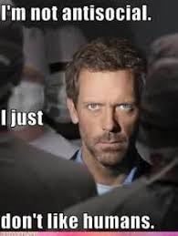 House Meme - embrace your inner fantasy house md quotes gregory house and