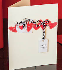 holidays diy valentines day diy make your own s day card v day ideas