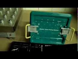 stryker hand plating system youtube