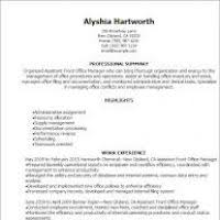 Front Desk Manager Resume Description Of Front Desk Manager Justsingit Com