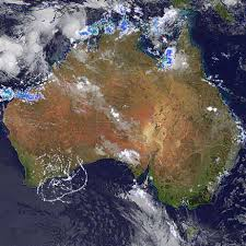 meteorology bureau australia weather forecast nt wa chance of cyclone forming this week