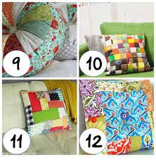 diy decorative pillows weallsew