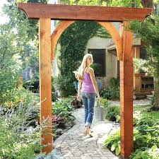 wedding arches perth garden wooden arches wooden garden arch garden arches for sale