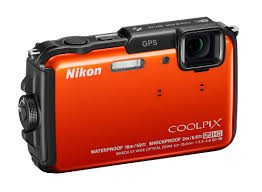Rugged Point And Shoot Camera The Nikon Coolpix Aw110 Goes Deeper U0026 Adds Wi Fi U2022 Camera News And