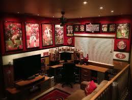 san francisco 49er room theme google search 49ers football