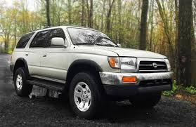 1998 toyota 4runner owners manual 1998 toyota 4runner sr5 140k 1 owner 4wd beautiful condition