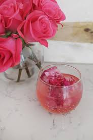 how to make floral ice cubes u2013 a beautiful mess