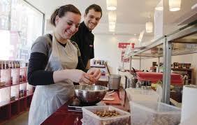 cours de cuisine à rennes cours de cuisine chez cook go à rennes 35 cours de cuisine