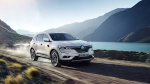 renault dezir blue 2016 renault koleos wallpaper hd car wallpapers