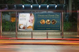 hotel billboard template vol 2 by owpictures graphicriver