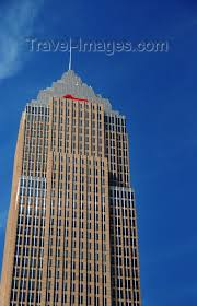 Ohio travel stories images Cleveland ohio usa key tower cleveland 39 s tallest building at jpg