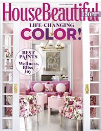 house beautiful september 2016 resources shopping information