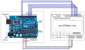 my diy led controller arduino style caddnima