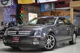 2007 cadillac sts v8 4dr sedan in summit il chicago cars us