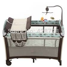 Folding Baby Bed Best 25 Cribs For Twins Ideas On Pinterest Twin Cribs Twin