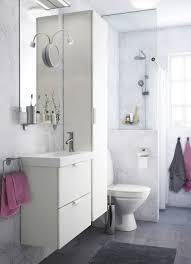 bathroom cabinets ikea slim storage for smooth mornings slimline