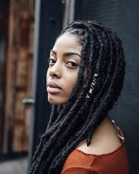 best hair for faux locs how to plait afro on dreadlocks hairstyle dream