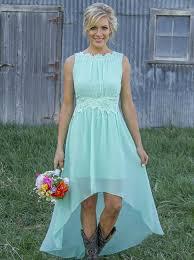 cheap bridesmaid dresses buy delicate bateau sleeveless asymmetry mint bridesmaid