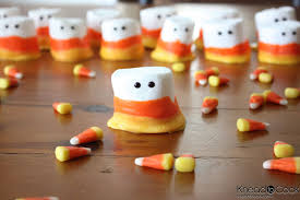 Kid Halloween Snacks Hello Wonderful 15 Cute And Easy Halloween Treats