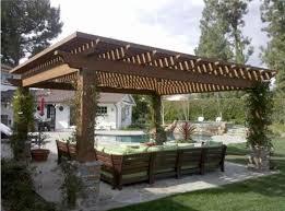 Patio Homes In Katy Tx Infinite Construction Custom Patio Covers Decks And Pergolas