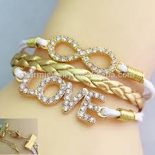 fashion bracelet designs images 10pcs lot europe new design popular friendship bracelet for girls jpg