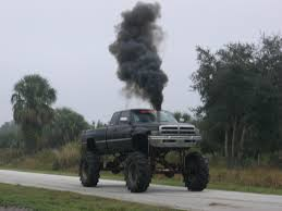 cummins truck rollin coal whos stuck titan is this page 2 nissan titan forum