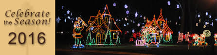 holiday magic festival of lights 2017 best holiday lights christmas displays in and around chicago