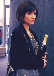 parisian bob hairstyle best 25 bob hairstyles with bangs ideas on pinterest short bobs