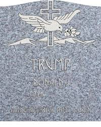 tombstone for sale brian andrew whiteley donald tombstone edition series