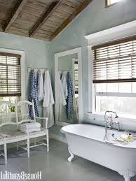 Rustic Small Bathroom by Ocean Bathroom Decor For Small Bathrooms Rustic Double Sink
