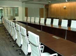Back Painted Glass Conference Table Custom Boardroom Tables Conference Tables Unique Concepts