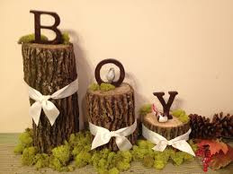 Centerpieces For A Baby Shower by The Ultimate List Of Woodland Baby Shower Ideas For Hosting The