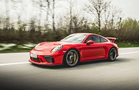 porsche car 2017 porsche 911 gt3 2017 review by car magazine