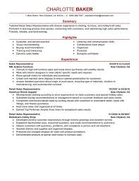 sales resume skills customer service resume skills impression capture rep retail sales