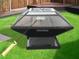 Cooking Fire Pit Designs - fire pit and grill combination fire pit ideas