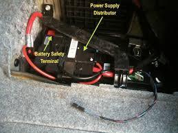 bmw e90 battery car clicks but won t start fixed bimmerfest bmw